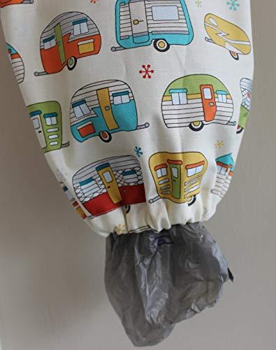 Camper Grocery Bag Holder by The Phat Mermaid
