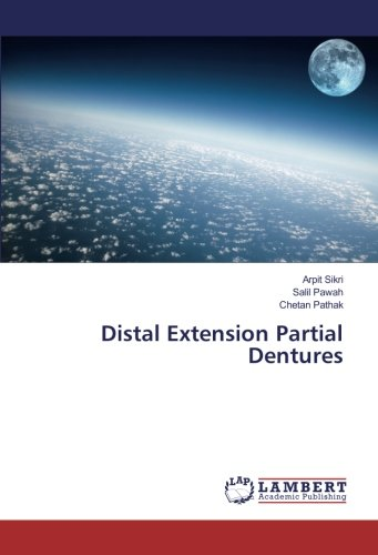 Extension Distal - Distal Extension Partial Dentures