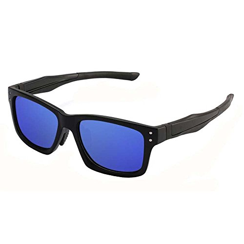 Polarized UV400 Protective Unisex Classic Style Sunglasses with Mirror Lens-For - Person Old Sunglasses