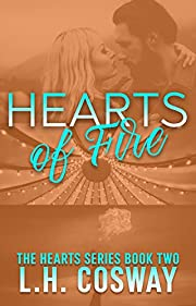 Hearts of Fire (Hearts Series Book 2)
