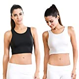 Move With You High Neck Sports Bra for Women