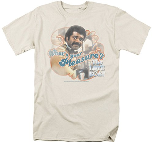 The Love Boat Isaac T-Shirt -