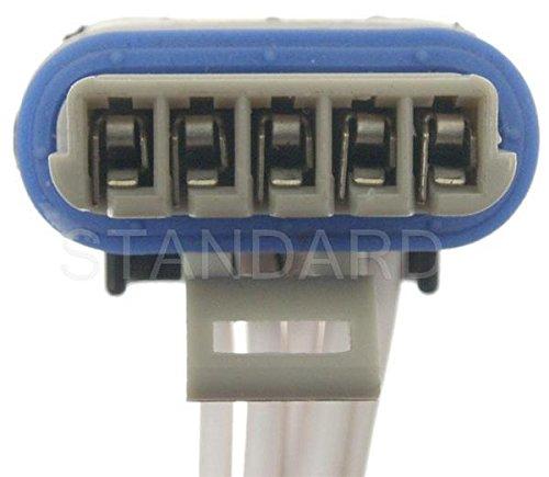 Egr Position Sensor (Standard Motor Products S1054 EGR Valve Position Sensor)