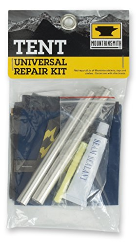 Mountainsmith Tent Field Repair Kit, Black