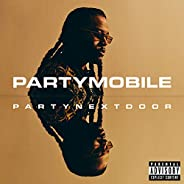 PARTYMOBILE [Explicit]