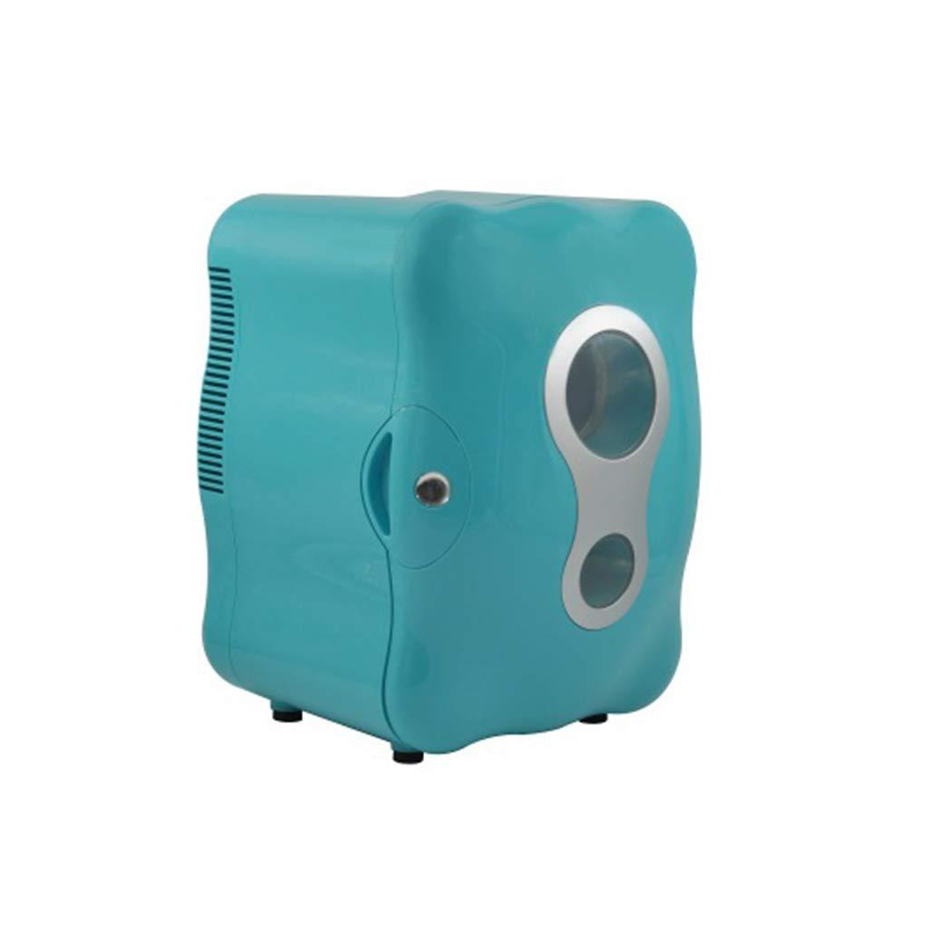 SryWj 8L Auto Kühlschrank Mini Kühlschrank Kosmetik Schlafsaal Cold Box