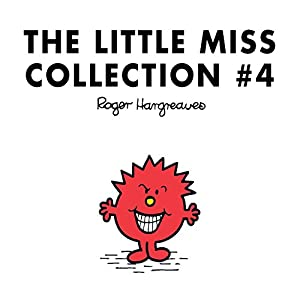The Little Miss Collection 4 Audiobook