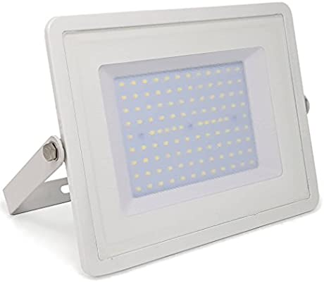ZONE LED - 100W - Led Foco, Proyector Led - Luz Blanca Natural ...