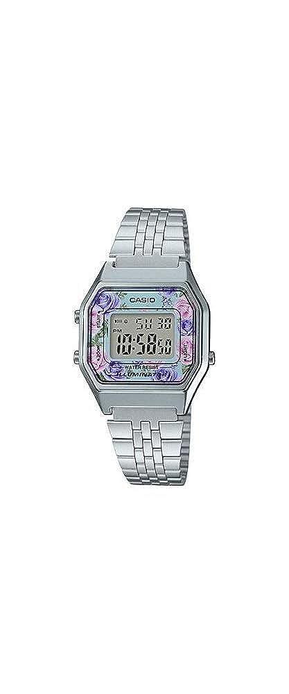 Casio LA-680WA-2C Reloj de pulsera para hombre
