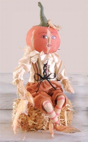 Gallerie Ii Halloween (Peter Pumpkin`)