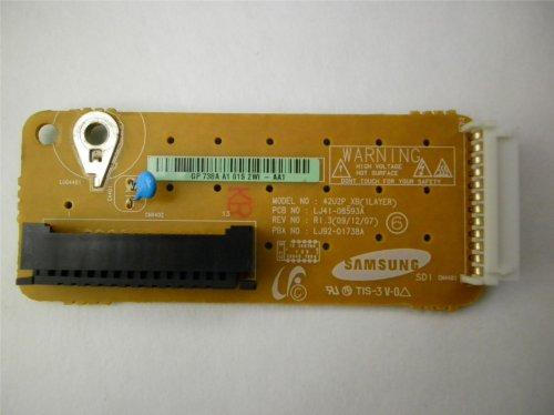 SAMSUNG PN42C450B1D X-BUFFER BOARD LJ41-08593A