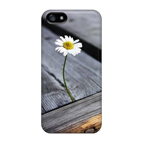 finest selection 9d5fe 8c240 Hot Style Case For Iphone 5/5s Daisy Case Cover: Amazon.co.uk ...