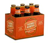 Thomas Kemper Orange Cream Soda, 6pk