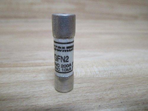 Shawmut GFN2 Fuse (Pack of 10) by Gould Shawmut Ferraz Trionic (Image #3)