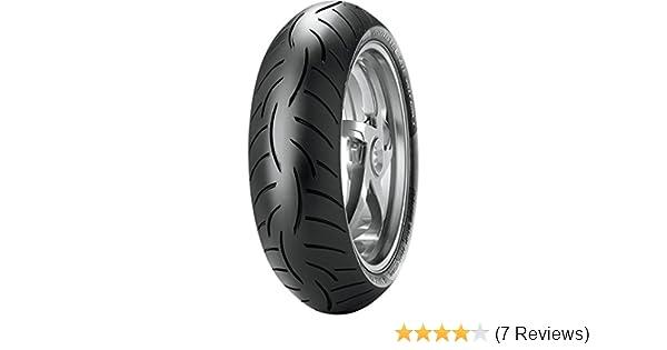 180//55ZR-17 Bridgestone Battlax Sport Touring T31 GT Rear Motorcycle Tire for BMW R1200RT 2005-2018 73W