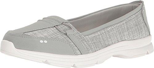 Ryka Womens Jenny Sml Grey Athletic Shoe
