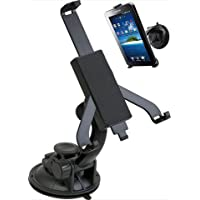 Avantree FCHD-302-D-US Suction Mount For Tablets