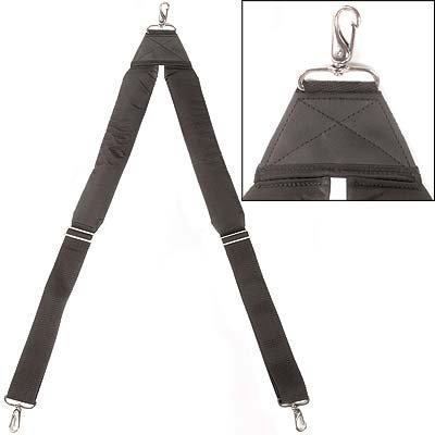 Bobelock Padded Backpack Style V Strap Instrument product image
