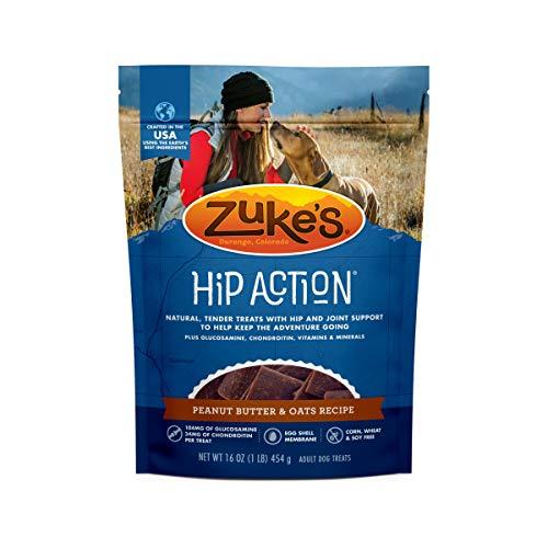 Zuke's Natural Hip Joint