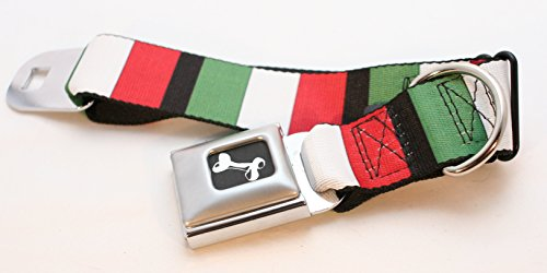 Buckle Down Italian Collars adjustable product image