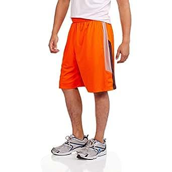 Amazon.com: Starter Men's Reversible Mesh Athletic