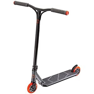 Fuzion Z300 Pro Scooter Complete (2018 Grey)