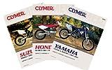 Clymer Repair Manual M480-3