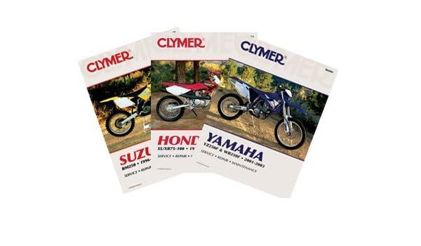 Amazon.com: Clymer Repair Manual for Kawasaki KX60 83-02 KX80 83-90 on 1985 kawasaki gpz 1100, 1985 kawasaki klr250, 1985 kawasaki zx600, 1985 kawasaki kl250, 1985 kawasaki kx500, 1985 kawasaki z1000, 1985 kawasaki gpz750, 1985 kawasaki kz1000, 1985 kawasaki dirt bikes, 1985 kawasaki ex500, 1985 kawasaki kdx80, 1985 kawasaki zl600, 1985 kawasaki kl600, 1985 kawasaki z1300, 1985 kawasaki z1100, 1985 kawasaki kd80, 1985 kawasaki kx 85, 1985 kawasaki kxt250, 1985 kawasaki kz400,