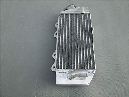 MONROE RACING U0037 aluminum radiator for Yamaha YZ85 2002-2015