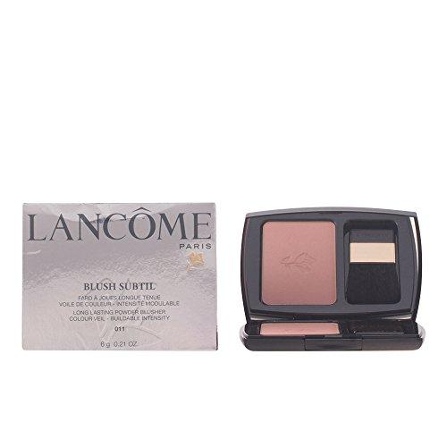 Lancome Blush Subtle Long Lasting Powder Blusher, No. 011 Brun Roche, 0.21 Ounce