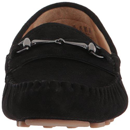 Franco Sarto Frauen Galatea Fahrstil Loafer Schwarz