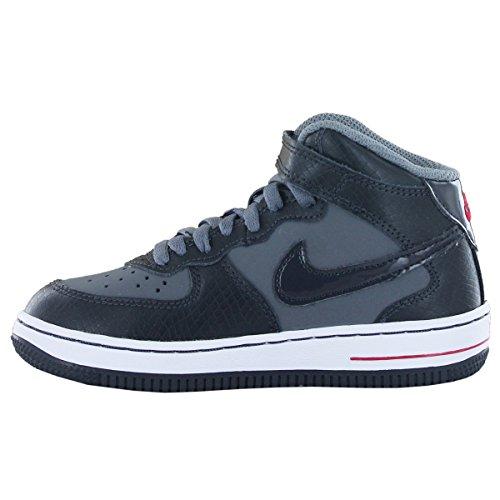 Nike Force 1 Mid (Ps) - Zapatillas Hombre Grigio