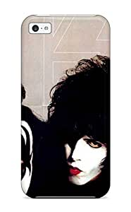 New Iphone 5c Case Cover Casing(kiss Dynasty Poster)