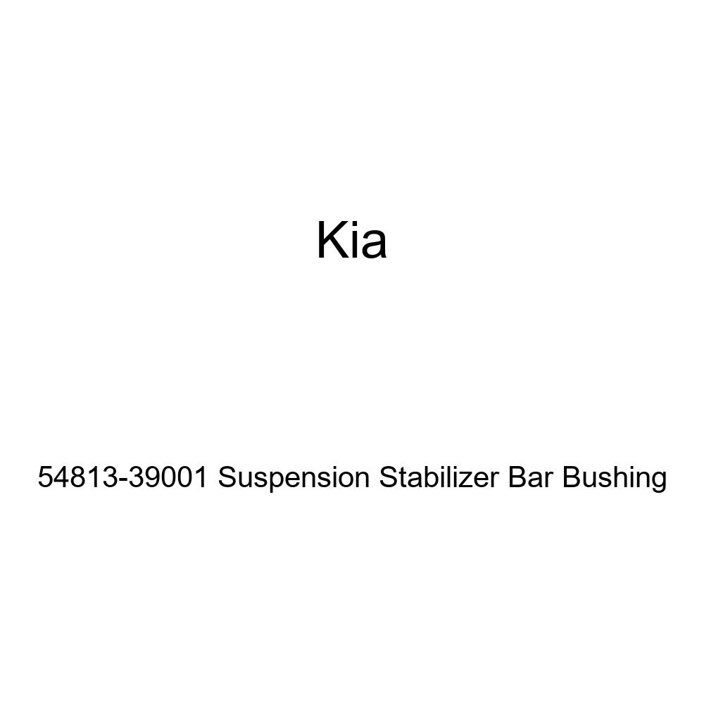 Kia 54813-39001 Suspension Stabilizer Bar Bushing
