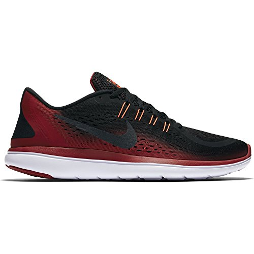 Used, NIKE Men's Flex 2017 Rn Running Shoe (13 D(M) US, Black/Metallic for sale  Delivered anywhere in USA