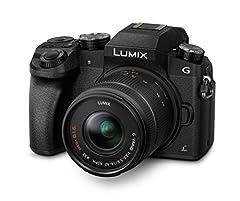 LUMIX G DMC-G70KAEGK  16