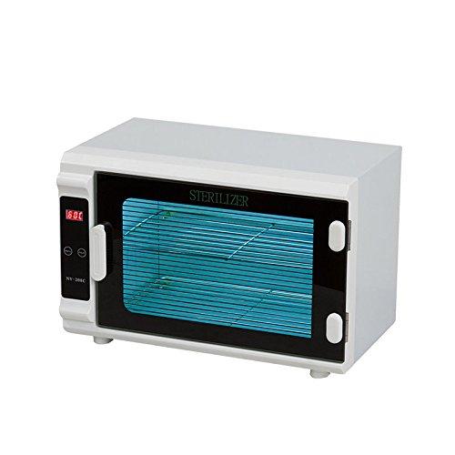 UV & Chaleur Sèche stérilisation autoclave Loupe Medical exceptionnelle Caractéristiques Taishi NV-208C