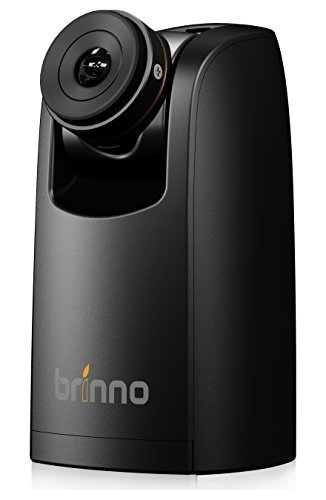 Brinno TLC200 Pro HDR Time Lapse Video Camera by Brinno [並行輸入品]   B019R1H3FC