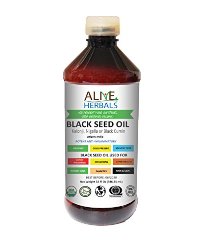 black seed oil 32 oz - 4