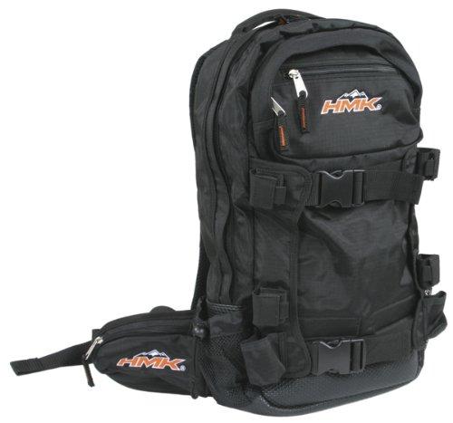 HMK Orange Backcountry Pack, Outdoor Stuffs