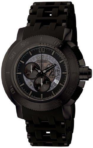 Invicta 5914 Men's Sea Spider XL Special Edition Swiss Quartz Chronograph Watch