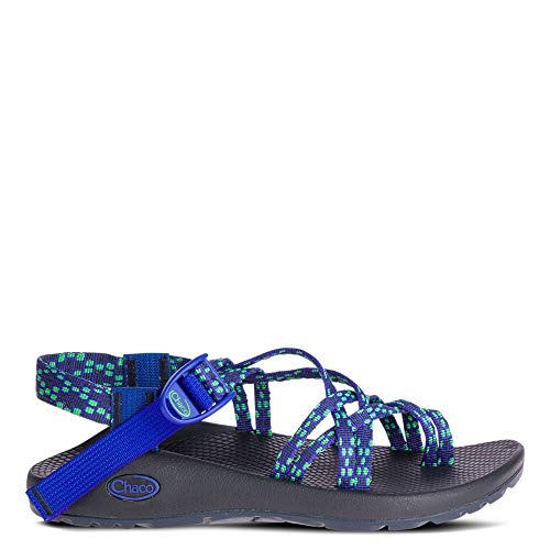 Chaco Women's Switch Sandal,Bluestix,8 M