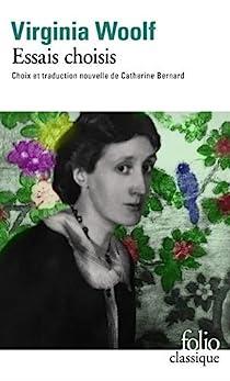 Essais choisis par Woolf