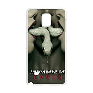 American Horror Story Unique Fashion Printing Phone Case for Samsung Galaxy Note 4,personalized cover case ygtg-768935