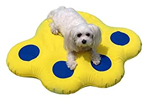PAWCY 6100 Doggy Lazy Raft, Small