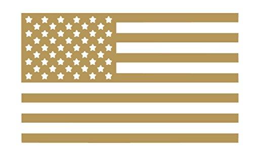Arizona Cardinals Football Car Flag - AMERICA FLAG Vinyl Sticker Decals for Car bumper window macbook pro laptop iPad iPhone (8