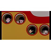 """Yellow Submarine (Limited Edition 7"""" Picture Disc Vinyl)"""
