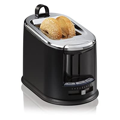 Hamilton Beach Ensemble SmartToast Extra-Wide Slot Toaster by Hamilton Beach