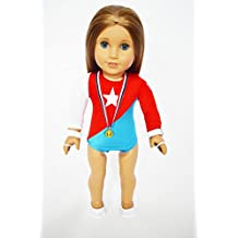 STAR GYMNASTICS FOR AMERICAN GIRL DOLLS
