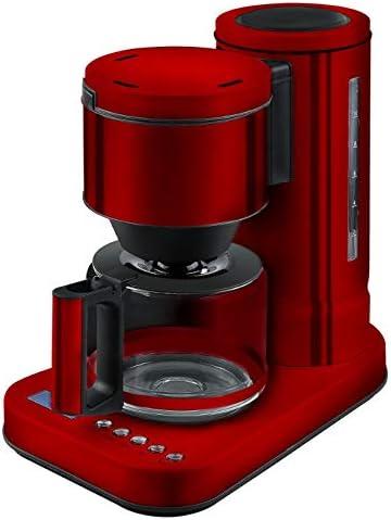 Kuken Cafetera Goteo Red 10 Tazas: Amazon.es: Hogar